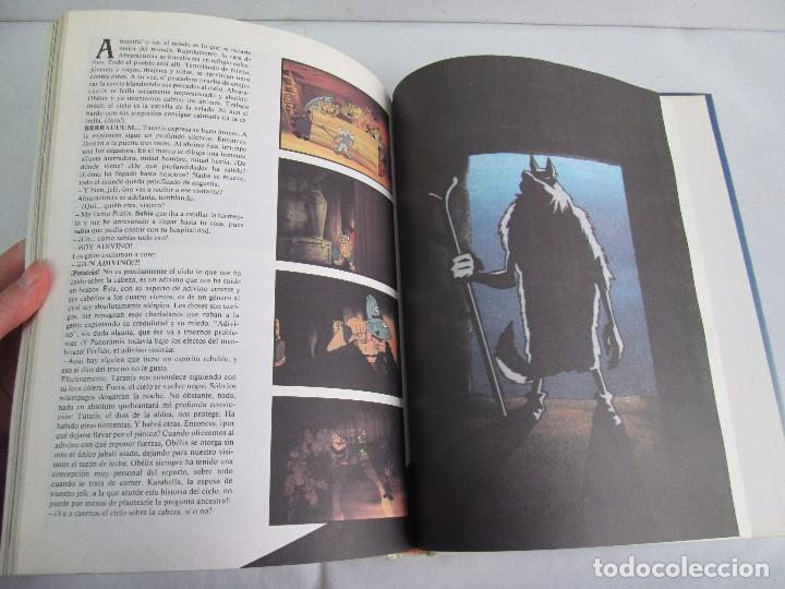 Cómics: LAS AVENTURAS DE ASTERIX. 8 VOLUMENES. GUION GOSCINNY. ILUSTRACION UDERZO. GRIJALBO 1990 - Foto 43 - 114926963