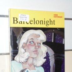 Cómics: BARCELONIGHT - EDICIONES JUNIOR OFERTA. Lote 115241203