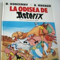 Cómics: ASTERIX - LA ODISEA DE ASTÉRIX. Lote 116053195