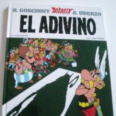 Cómics: ASTERIX EL ADIVINO. Lote 116053923