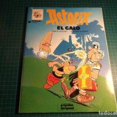 Cómics: ASTERIX EL GALO. GRIJALBO. RUSTICA. (H-1). Lote 116126563