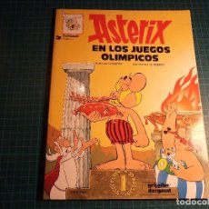 Cómics: ASTERIX EN LOS JUEGOS OLIMPICOS. GRIJALBO. RUSTICA. (H-1). Lote 116126631