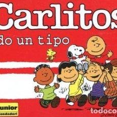 Cómics: CARLITOS Nº 29 - GRIJALBO 1998 - STOCK DE LIBRERIA SIN USAR - IMEPCABLE - ENVIO GRATIS. Lote 116139459