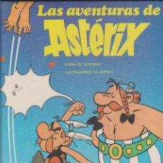 Cómics: LAS AVENTUTAS DE ASTERIX VOL.3. Lote 116150087