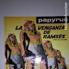 Cómics: PAPYRUS. EDICIONES. JUNIOR - GRIJALBO (LOTE 2 Nº). Lote 116559155
