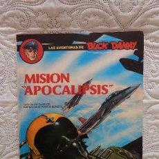 Cómics: LAS AVENTURAS DE BUCK DANNY - N. 41 - MISION APOCALIPSIS. Lote 116694591