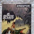 Cómics: PAPYRUS - EL EGIPCIO BLANCO N. 5. Lote 116963763