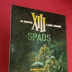 Cómics: XIII. Nº 4. SPADS. GRIJALBO. 1988. Lote 117953543