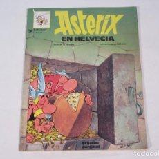 Cómics: AXTERIX EN HELVECIA. 1996.. Lote 117999815
