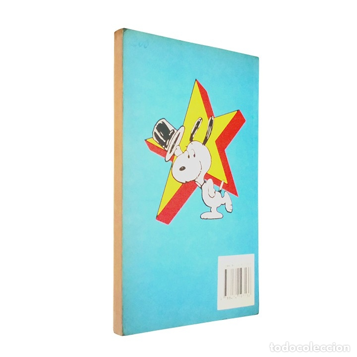Cómics: Snoopy Stars Nº 9 / El jefe del arbol ( Edicion Rustica ) Charles M. Schulz - Foto 2 - 49358954