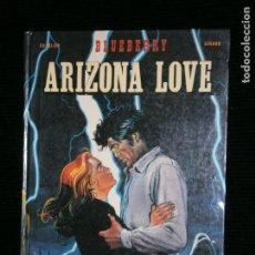 Cómics: F1 ARIZONA LOVE Nº 29 AÑO 1991 GRUPO GRIJALBO BLUEBERRY CHARLIER GIRAUD. Lote 119173255