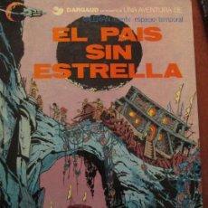 Cómics: VALERIAN---EL PAIS SIN ESTRELLA. Lote 119223219