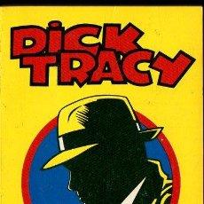 Cómics: DICK TRACY - UNA NOVELA DE MAX ALLAN COLLINS (JUNIOR, 1990) . Lote 120867943
