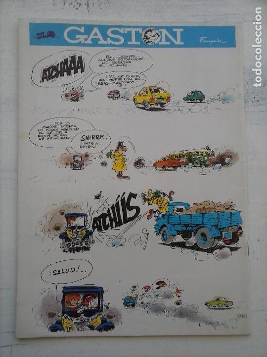 Cómics: SPIROU ARDILLA Nº 2,4,5,11,12,13,15,29,31,48,67 CON TAPAS DEL COLECIONABLE ,POSTERS, COLECIONABLES - Foto 15 - 121218347