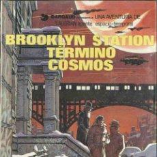 Cómics: Nº 10, BROOKLYN STATION TÉRMINO COSMOS. Lote 121381783