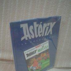 Cómics: ASTERIX EN BRETAÑA - ASTERIX LA COLECCIÓN - SALVAT, 2004. Lote 121712151
