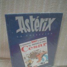 Cómics: EL REGALO DEL CÉSAR - ASTERIX LA COLECCIÓN - SALVAT, 2004. Lote 121712623