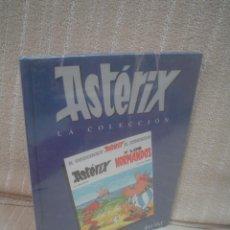 Cómics: ASTÉRIX Y LOS NORMANDOS - ASTERIX LA COLECCIÓN - SALVAT, 2004. Lote 121712811