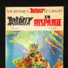 Cómics: ASTERIX EN HISPANIE. 1972. Lote 123362527