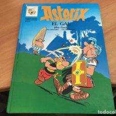 Cómics: ASTERIX Nº 1 EL GAL. INGLES CATALAN. TAPA DURA (COI71). Lote 123377267