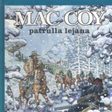 Cómics: MAC COY Nº20. HERNÁNDEZ PALACIOS. Lote 123389027