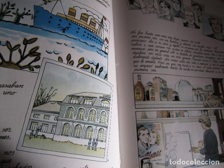 Cómics: comic el futuro perdido goetzinger jonsson knigge trazo libre grupo grijalbo-mondadori - Foto 2 - 124580463