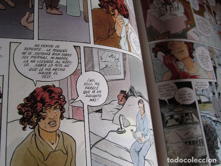 Cómics: comic el futuro perdido goetzinger jonsson knigge trazo libre grupo grijalbo-mondadori - Foto 3 - 124580463
