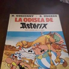 Cómics: LA ODISEA DE ASTÉRIX. Lote 124635003