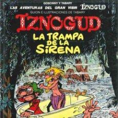 Cómics: LA TRAMPA DE LA SIRENA, Nº 17. Lote 124646307