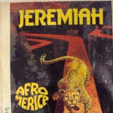 Cómics: COMIC N°7 JEREMIAH 1983. Lote 124697382