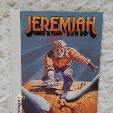 Cómics: JEREMIAH - STRIKE - N. 13. Lote 125109107