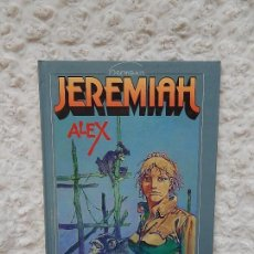 Cómics: JEREMIAH - ALEX - N. 15. Lote 125109267