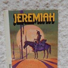 Cómics: JEREMIAH - POR UN PUÑADO DE ARENA - N. 2. Lote 125110247