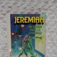 Cómics: JEREMIAH - UN COBAYA PARA LA ETERNIDAD - N. 5. Lote 125110727