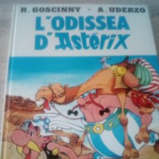 Cómics: L'ODISSEA D'ASTÉRIX - EN CATALÁN - EDITORIAL GRIJALBO 1987. Lote 125122903