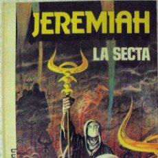 Cómics: COMIC N°6 JEREMIAH 1983. Lote 125153088