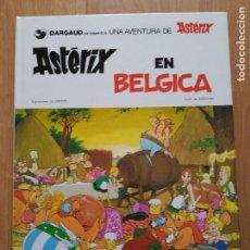 Cómics: ASTÉRIX EN BELGICA.. Lote 125217891