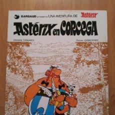 Cómics: ASTÉRIX EN CORCEGA.. Lote 125217995