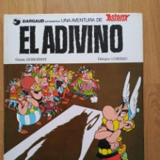 Cómics: ASTÉRIX. EL ADIVINO.. Lote 125218059