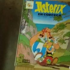 Cómics: ASTERIX EN CÓRCEGA .GOSCINNY- UDERZO ED. GRIJALBO - ARGAUD 1992. Lote 125288994