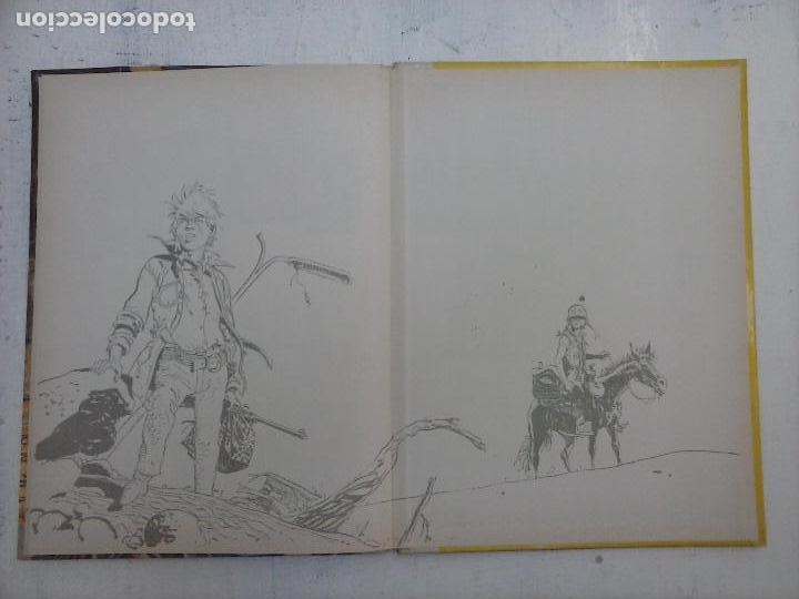 Cómics: JEREMIAH Nº 6 - LA SECTA - GRIJALBO - JUNIOR 1983 - HERMAN - MUY BUEN ESTADO - Foto 6 - 126960343