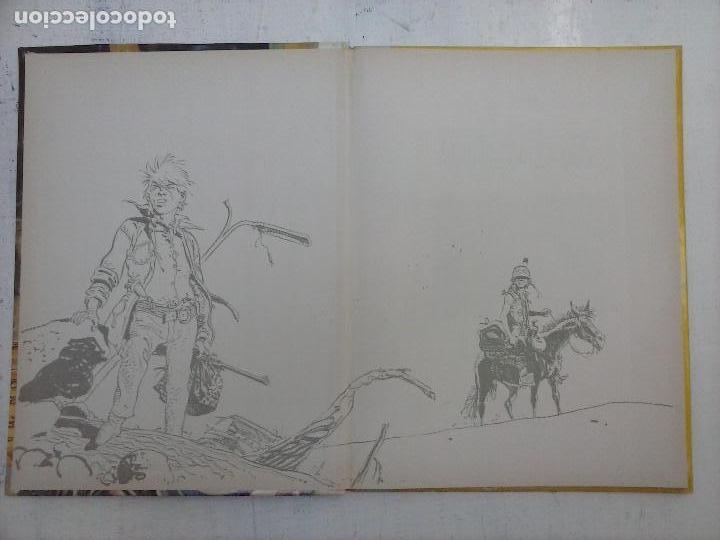 Cómics: JEREMIAH Nº 6 - LA SECTA - GRIJALBO - JUNIOR 1983 - HERMAN - MUY BUEN ESTADO - Foto 7 - 126960343