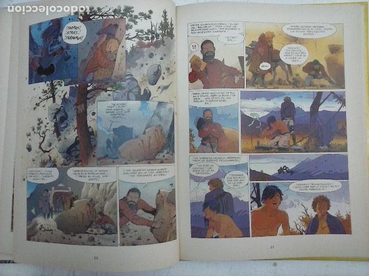 Cómics: JEREMIAH Nº 6 - LA SECTA - GRIJALBO - JUNIOR 1983 - HERMAN - MUY BUEN ESTADO - Foto 8 - 126960343