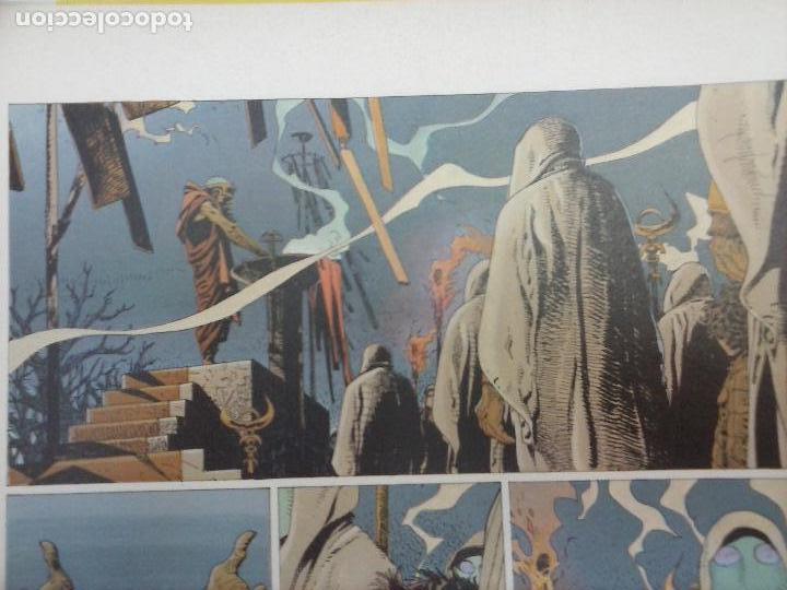 Cómics: JEREMIAH Nº 6 - LA SECTA - GRIJALBO - JUNIOR 1983 - HERMAN - MUY BUEN ESTADO - Foto 9 - 126960343