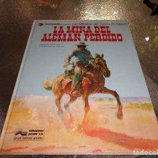 Cómics: BLUEBERRY Nº 1 LA MINA DEL ALEMÁN PERDIDO GRIJALBO. CEF. Lote 127509635