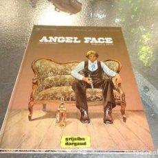 Cómics: BLUEBERRY Nº 11 ANGEL FACE GRIJALBO.CEF. Lote 127512055