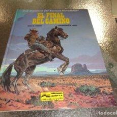 Cómics: BLUEBERRY Nº 26 EL FINAL DEL CAMINO GRIJALBO. Lote 127514919