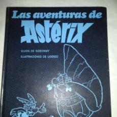 Cómics: LAS AVENTURAS DE ASTÉRIX N° 4 GRIJALBO-DARGAUD 1981.. Lote 127890966