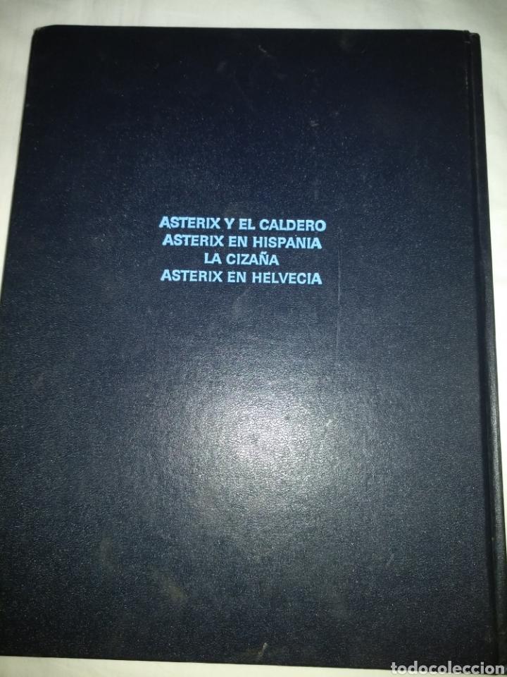 Cómics: LAS AVENTURAS DE ASTÉRIX N° 4 GRIJALBO-DARGAUD 1981. - Foto 5 - 127890966
