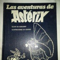 Cómics: LAS AVENTURAS DE ASTÉRIX N° 5 GRIJALBO DARGAUD 1981.. Lote 127891002
